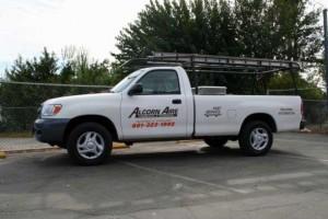 alcorn aire truck